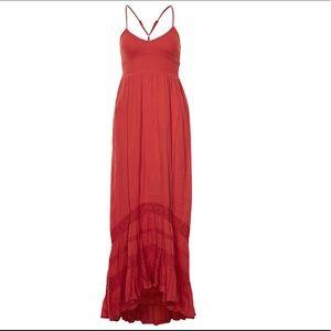 Billabong Women's Ashner Maxi Dress